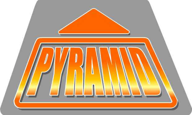 Pyramid Quiz Game