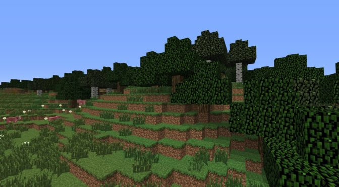 MInecraft Connected Camps Gamification in Education