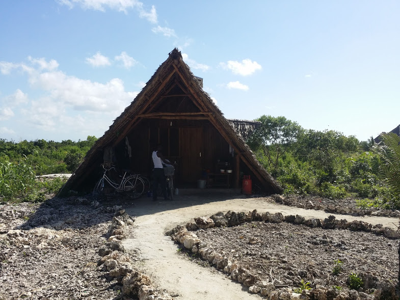Cheap accommodation and camping
